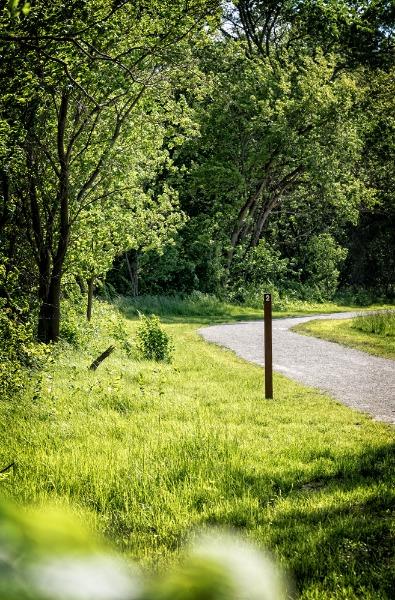 Wahoo Parks and Recreation - WAHOO TRAILS